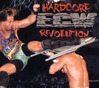 ECW ps1