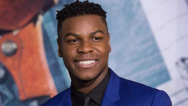 Movie News: John Boyega