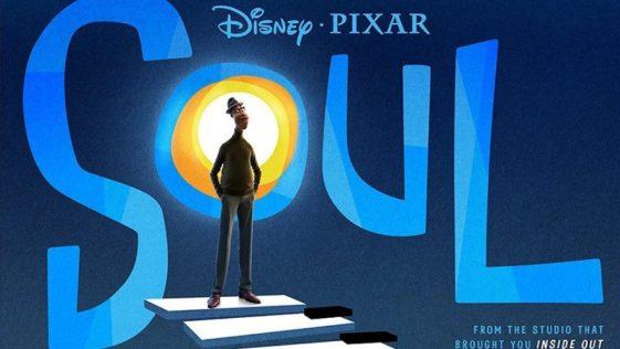Pixar's Soul on Disney+ this Christmas