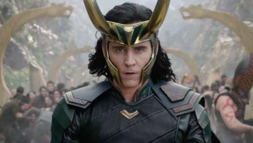 TV 2021: Loki S1