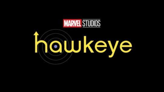 Marvel TV Show: Hawkeye
