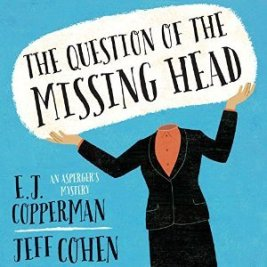 ejc missing head