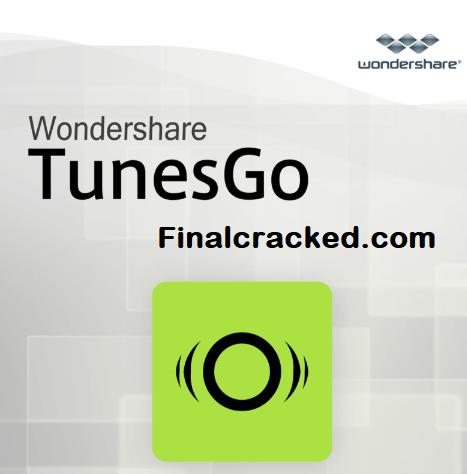 Wondershare TunesGo Crack Free