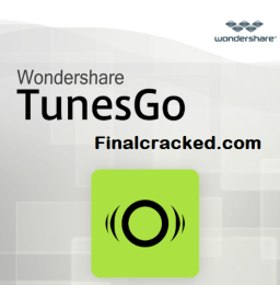 Wondershare TunesGo Crack Free