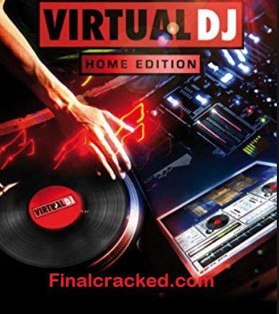 Virtual DJ Crack Free