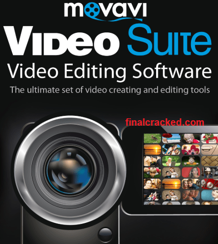 Movavi Video Suite Crack Free