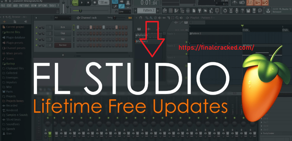 Fl Studio Latest Version