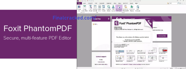 Foxit PhantomPDF Full Download