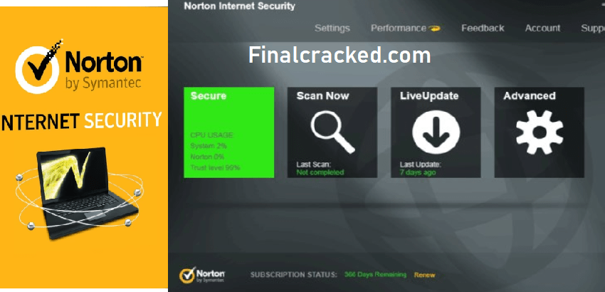 Norton Internet Security Crack Download