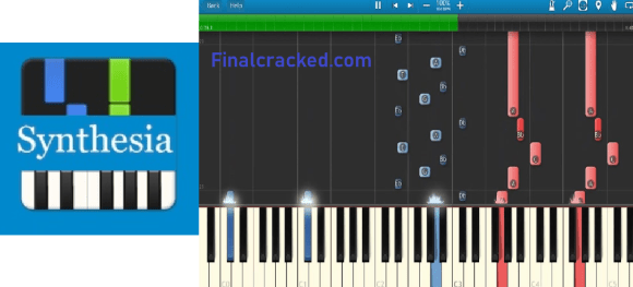 Synthesia Crack Free Download
