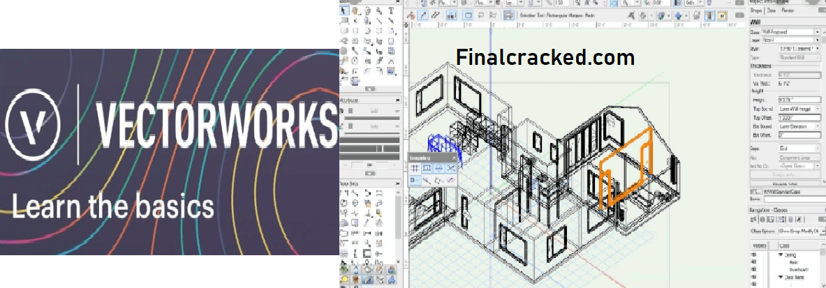 VectorWorks Crack Download