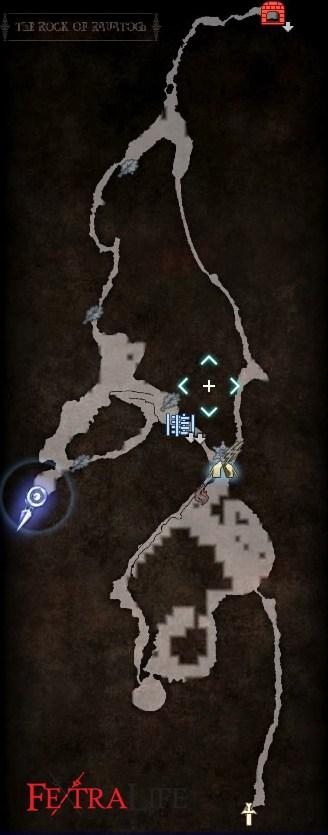 Final Fantasy 15 Map : final, fantasy, Final, Fantasy, Dungeon, Location, Catalog, Online