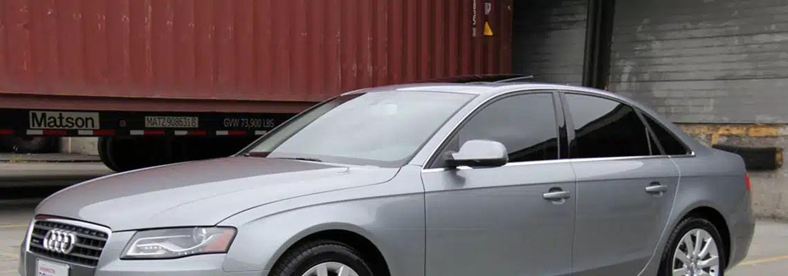 Expert Auto Window Tinting | Seattle | Final Finish Auto Salon