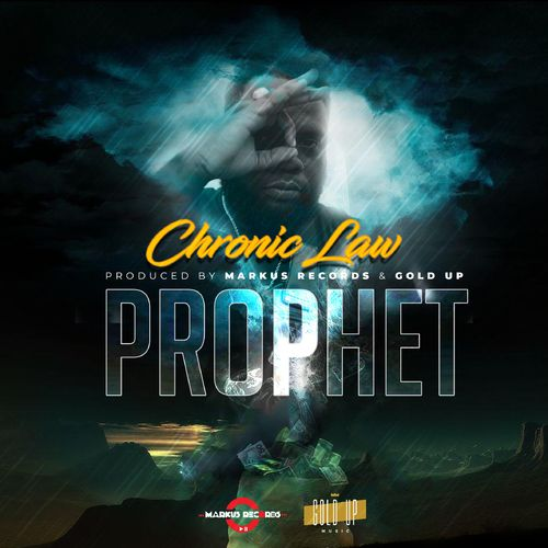 Chronic Law – Prophet (Prod. By Markus Records & Gold Up)