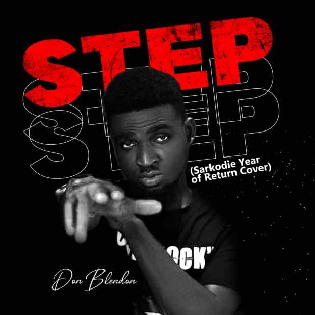 Don Blendon - Step (Mixed By Elorm)