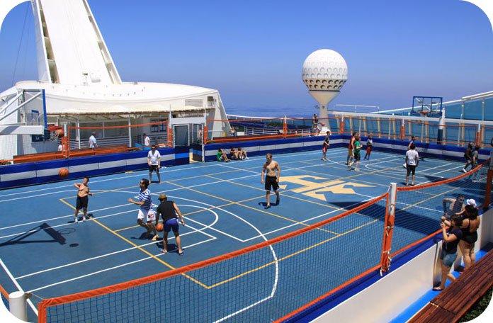 Navigator Of The Seas – Vårt flytande paradis!