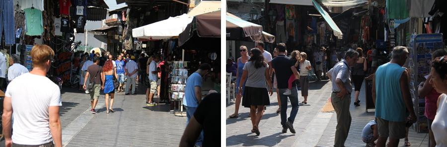 Athens-flea-market