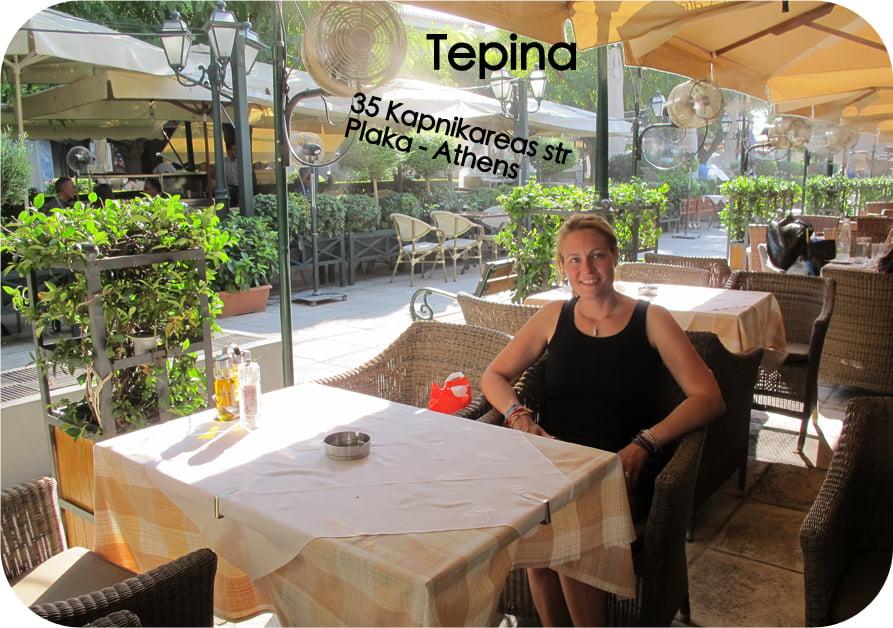 Tepina