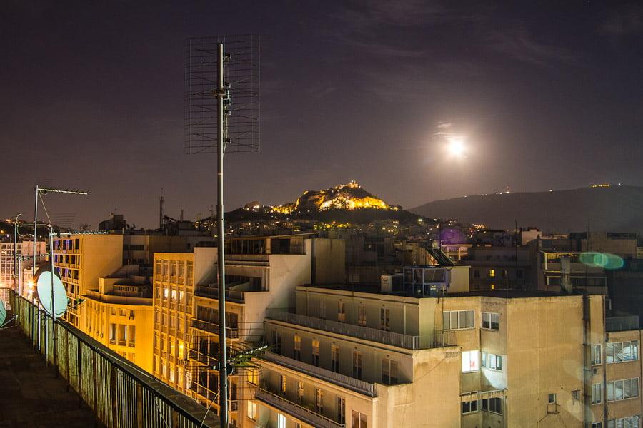 Vienna hotell Athens-6