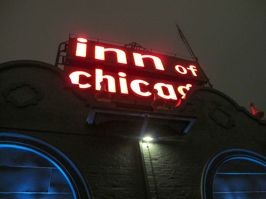 Inn of Chicago