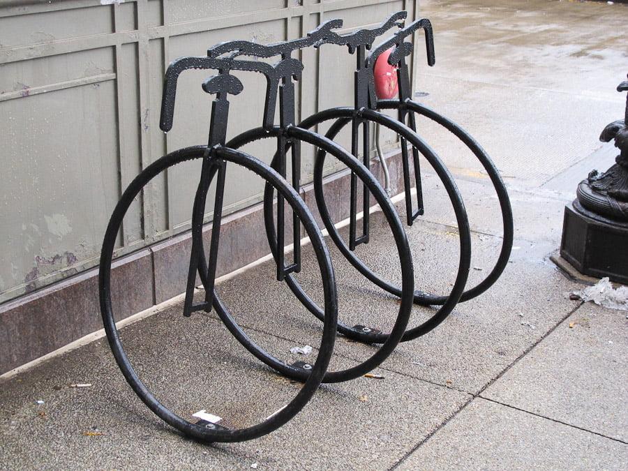 Cykla i Chicago