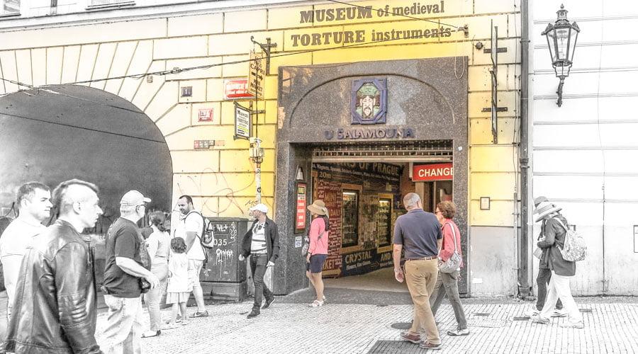 To do in Prague