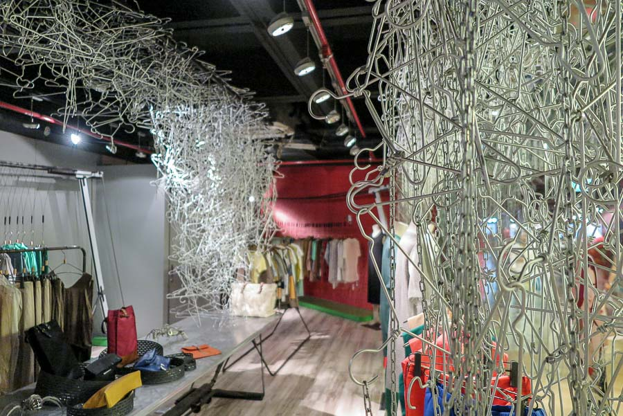 Hangers art bangkok