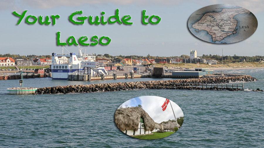 Laeso Guide Denmark