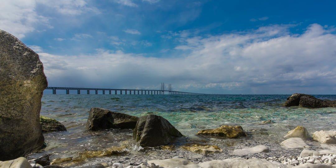 Swedish Summer Oresundsbron