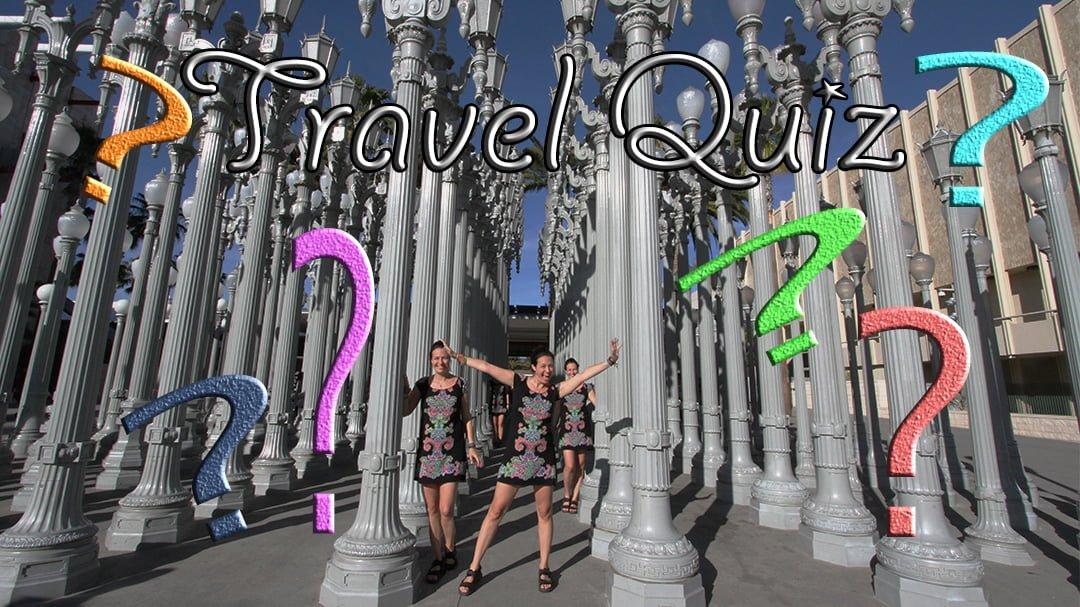 Travelquiz