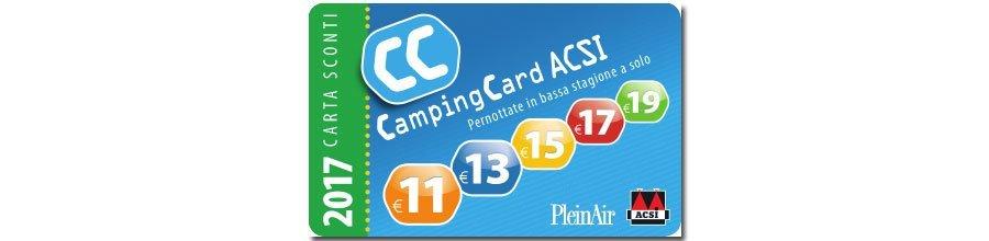 The ACSI card for 2017