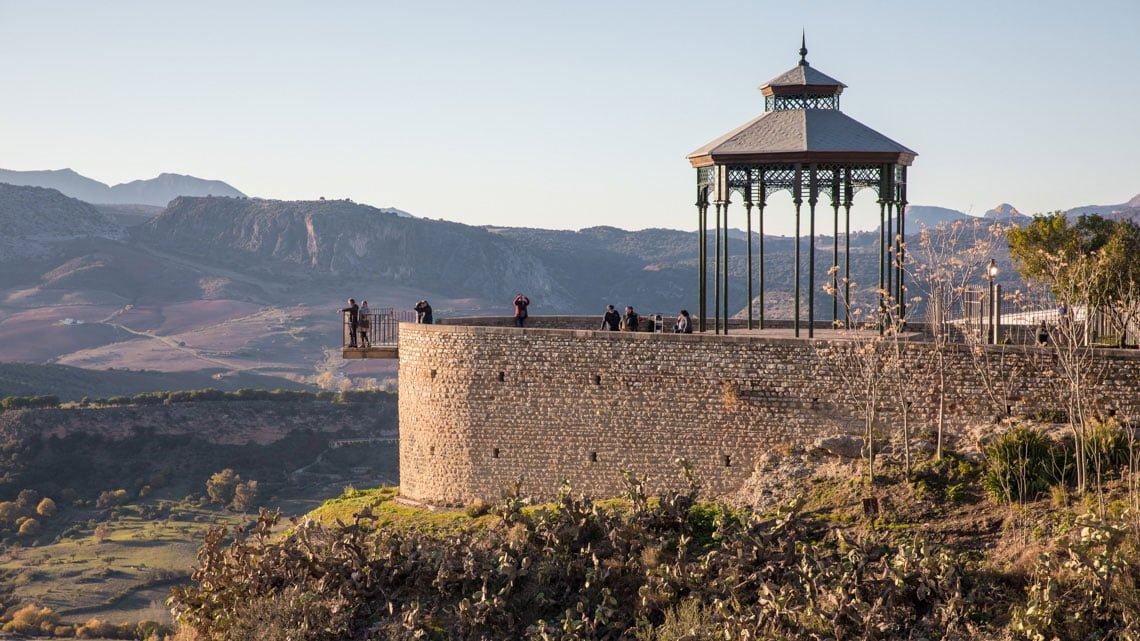 Ronda in Spain