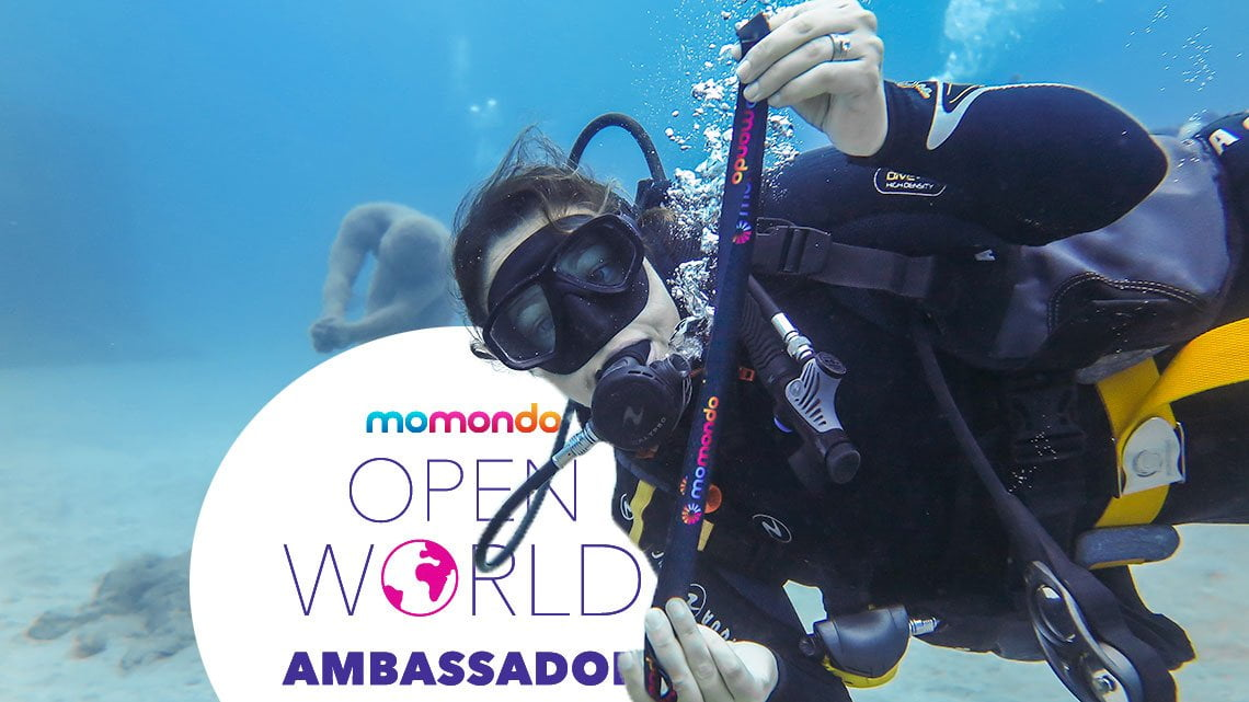 momondo ambassadors