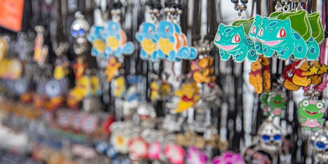 Sweden's lagest market