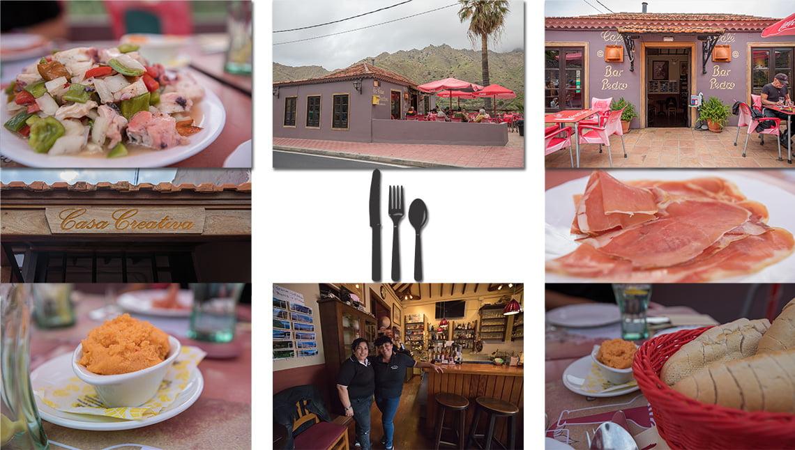 La Casa Creativa - Bar Terraza Pedro