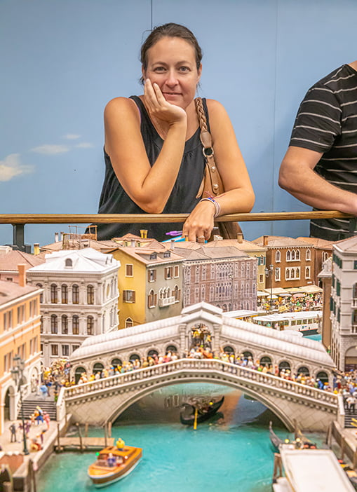 Our experience of the Miniatur Wonderland in Hamburg