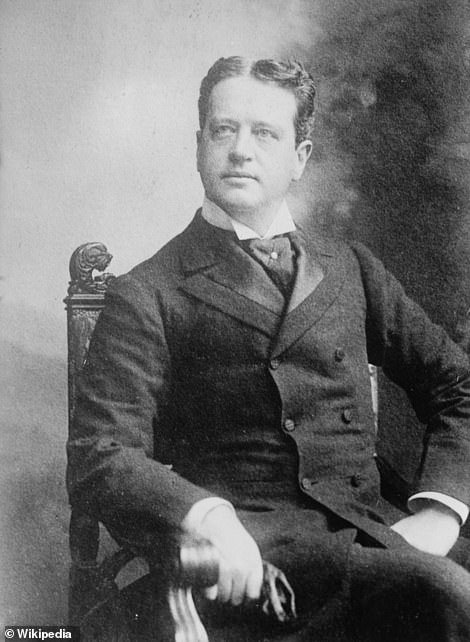 William 'Willie' Kissam Vanderbilt was a known party boy who indulged in the finer pleasures that wealth afforded him: yachting, horse breeding, and a palatialhunting lodge on Long Island. His primary purpose in life, Cooper says, 'was to consume.' He had no professional ambition. Before he died in 1920, he told the New York Times, 'My life was never destined to be quite happy. . . . Inherited wealth is a real handicap to happiness. It is as certain a death to ambition as cocaine is to morality'