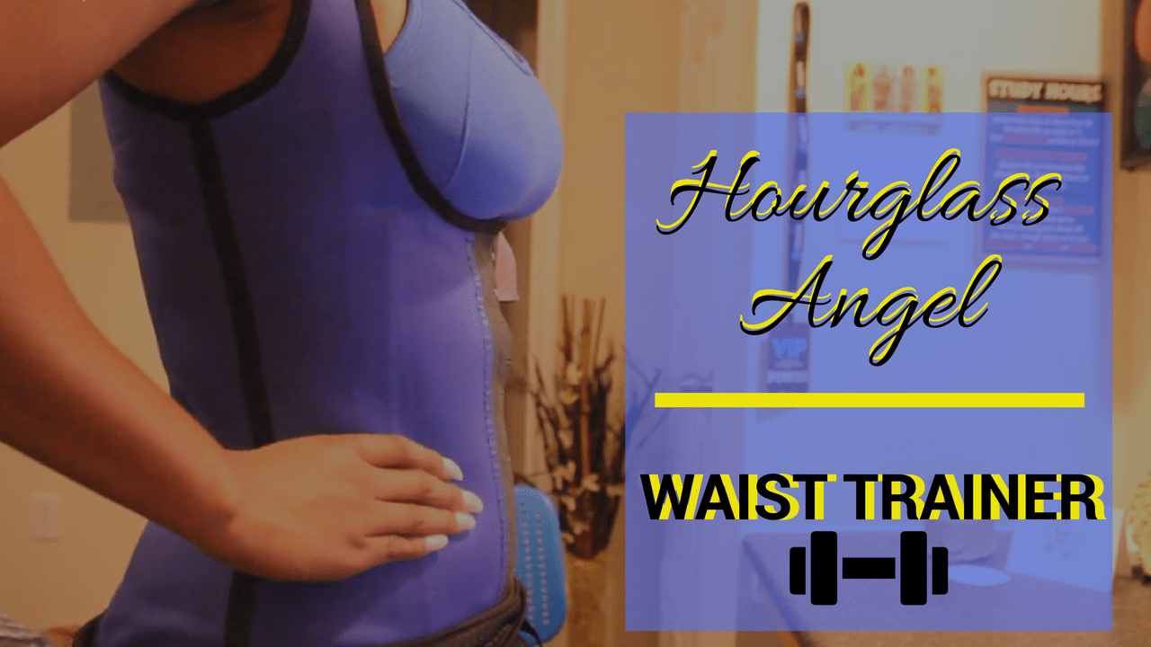 Waist Training with Hourglass Angel