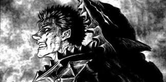 Berserker armor Guts