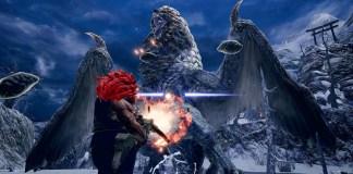 Monster Hunter Rise Akuma