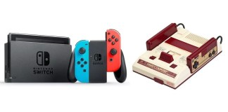 Nintendo Switch beats Famicom record from 1988
