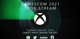 Xbox returns for Gamescom 2021