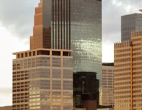 The IDS Center in downtown Minneapolis hit the market for sale in July. Local deal watchers are expecting the pending sale to close by the end of the year. (File photo: Bill Klotz)