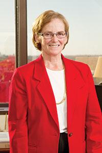 Nancy R. Swanson
