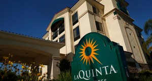 A La Quinta Hotel Location Ahead Of IPO Release