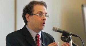 Federal Reserve Bank of Minneapolis President and CEO Narayana Kocherlakota (file photo: Bill Klotz)