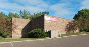 The new owners of this former Allina Health clinic at 13986 Maple Knoll Way in Maple Grove plan to convert it to a child care center. (Submitted photo: CoStar)