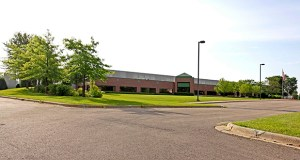 A local investor paid $4.75 million and found three tenants for this once vacant building at 4201 Norex Drive in Chaska. (Submitted photo: CoStar)