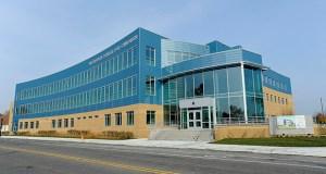 The new Washburn Center for Children site in Minneapolis (Photo: Craig Lassig)