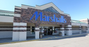 Marshalls is among the stores in the 278,347-square-foot Birch Run Station shopping center at 1717 Beam Ave. in Maplewood,  just west of Maplewood Mall. (Submitted photo: Mid-America Real Estate Group)